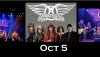 Aeroforce | Aerosmith's Tribute | Seneca Queen Theatre