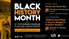 Black History Month | St. Catharines Museum