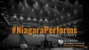 Niagara Performs | Digital Performance Series Presented by the FirstOntario PAC