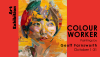 Exhibition & Opening | Colour Worker: Geoff Farnsworth | Niagara Pumphouse