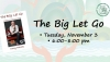 The Big Let Go | St. Catharines Library