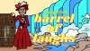 Comedy Show: Annie Edson Taylor's Barrel of Laughs | Camp Cataract