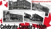 Canada 150: Niagara Falls - Then and Now, A Community Oral History of the Main and Ferry area