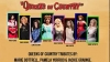 QUEENS OF COUNTRY: Tribute to the Female Legends