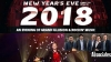 New Year's Eve 2017 At Greg Frewin Theatre - Vegas Style!
