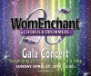 Gala Concert: Celebrating 25 Years of Sisterhood & Song
