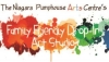 June Family Friendly Drop In Art Studio @ The Niagara Pumphouse