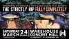 The Strictly Hip: Performing 'Fully Completely' & More