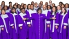 Toronto Mass Choir & Ben Heppner
