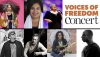 Voices of Freedom Concert | Bravo Niagara