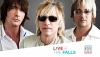 Platinum Blonde | Live by the Falls