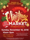 Friends of Roselawn Centre Christmas Market