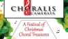 A Festival of Christmas Choral Treasures | Choralis Camerata | St. Catharines Performance
