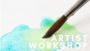 Elementary Watercolour with Peter Malaguti | Riverbrink