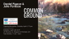 Exhibition & Opening Reception: Common Ground: Daniel Pigeon & Julie Ponesse | Niagara Pumphouse