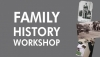 Family History Workshop | St. Catharines Museum